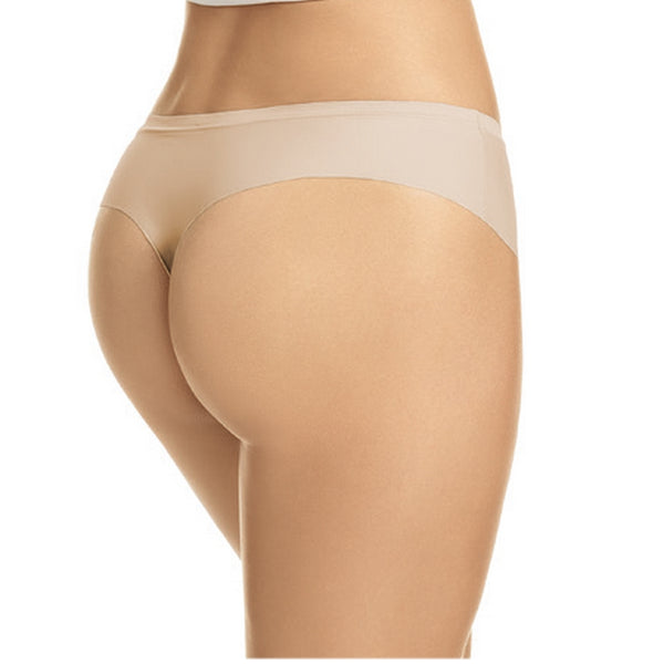 Haby 21400 Brasilera V string without elastic on the leg