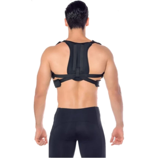 Fajas Colombiana Yulii 37008 Posture Corrector Adjustable Strips