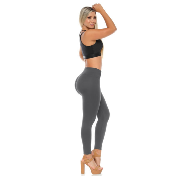 Booty Boost Active Colombian Leggings