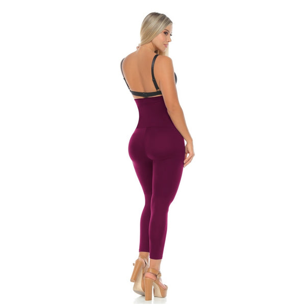 Booty Boost Active Colombian High Waist Legging