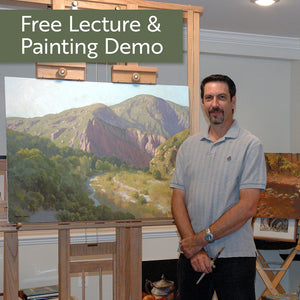 Armand Cabrera Free Lecture and Demonstration March 23rd
