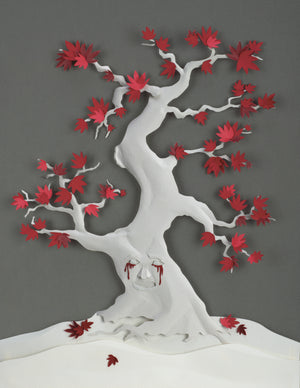 Bonsai of My Heart | fine art print