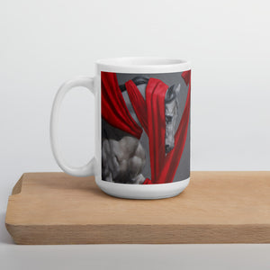 Pageantry Mug