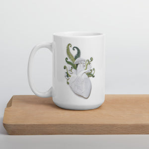 Chambers (Anatomical Heart) Mug