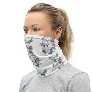 Bleeding Heart Neck Gaiter