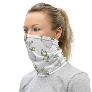 Chambers (Anatomical Heart) Neck Gaiter