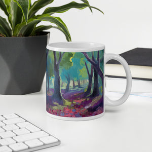 Enchanted Forest Mug