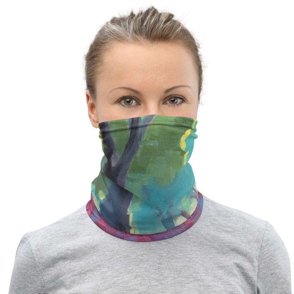 Enchanted Forest Neck Gaiter