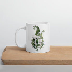 Hold on to Hope (Metacarpal) Mug