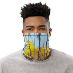 Autumn Forest Neck Gaiter