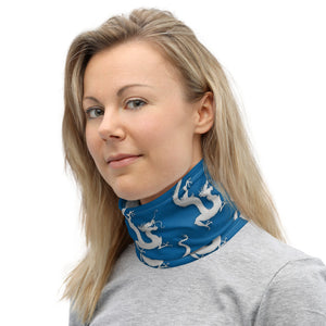 Sea Dragon Neck Gaiter