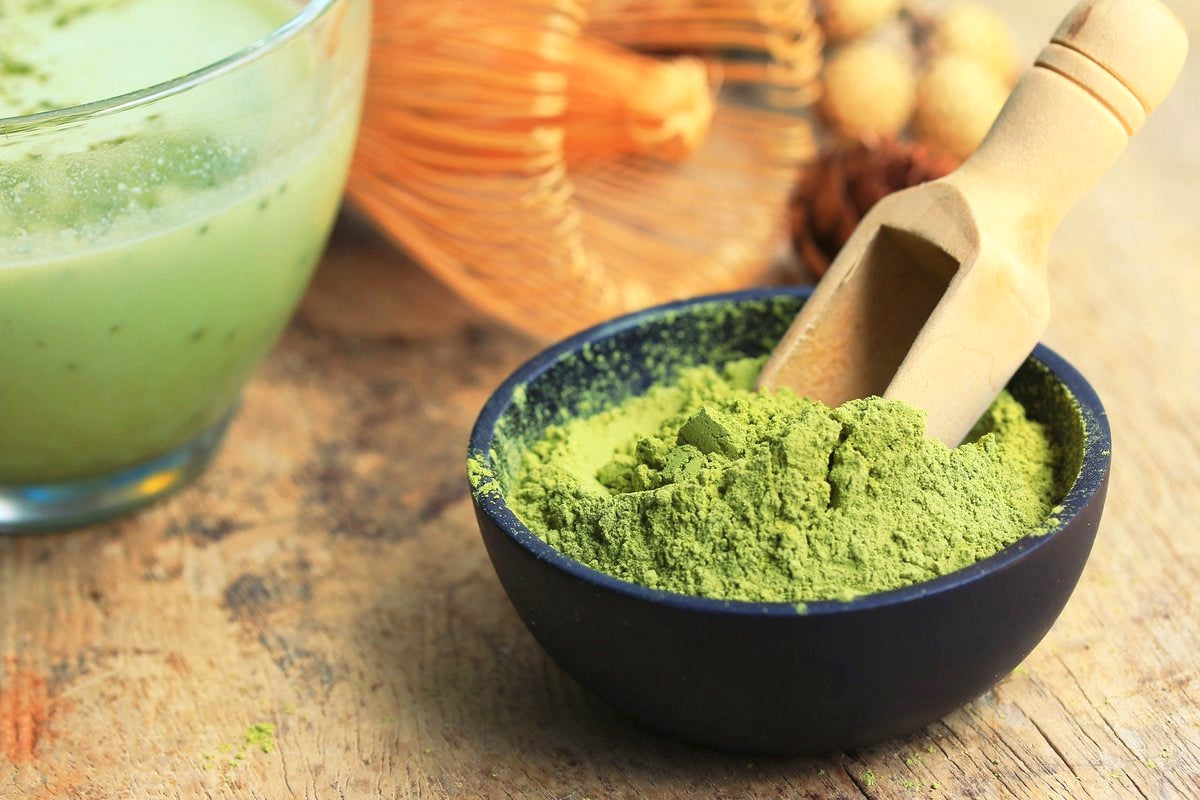 Matcha Every Morning Health Benefits Daily