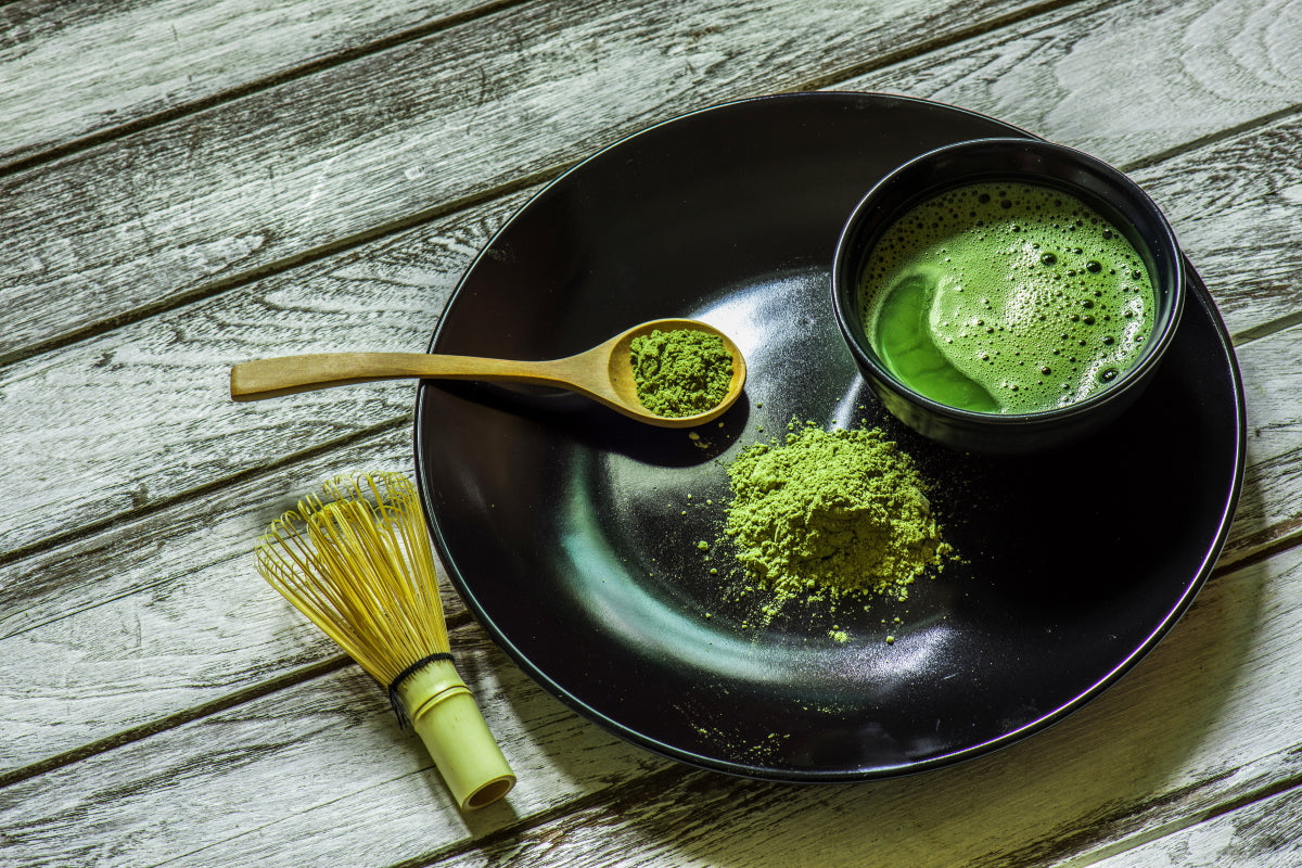 Side Effects if Matcha Green Tea Powder