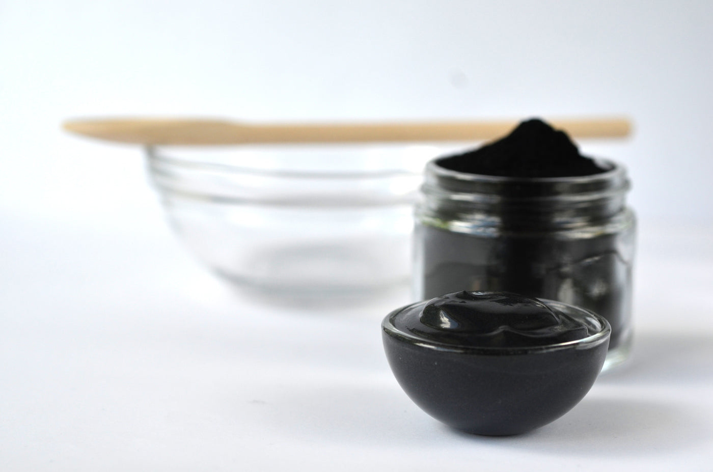 Thinking of Drinking Activated Charcoal? Let's Talk About Detox.