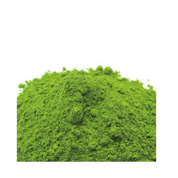 Smoothie Booster - Powdered Green Tealeaves 10g Sample