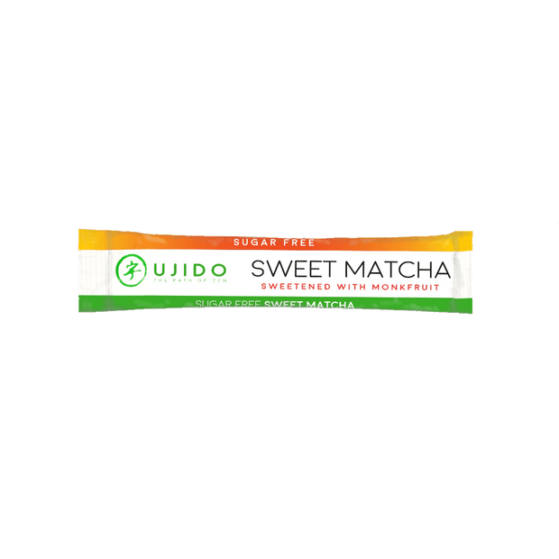 Sweet Matcha 20g x 10 packets