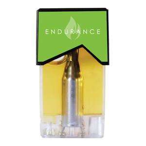 Endurance CBD only Pod