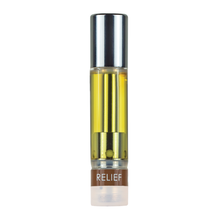 Relief CBD only Cartomizer