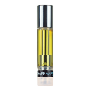 Shape Vape CBD only Cartomizer