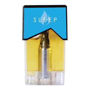 Sleep CBD only Pod