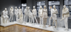 Genesis Mannequins NY Showroom ICON