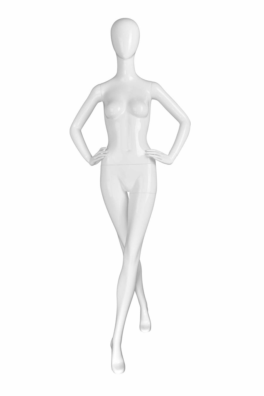 Boutique Female Mannequin Pos. 10