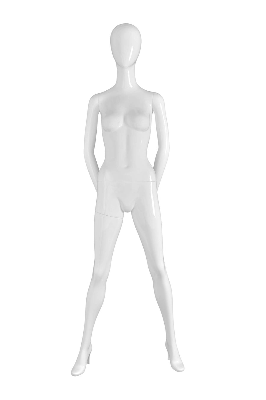 SX-Boutique Female Mannequin Pos. 06