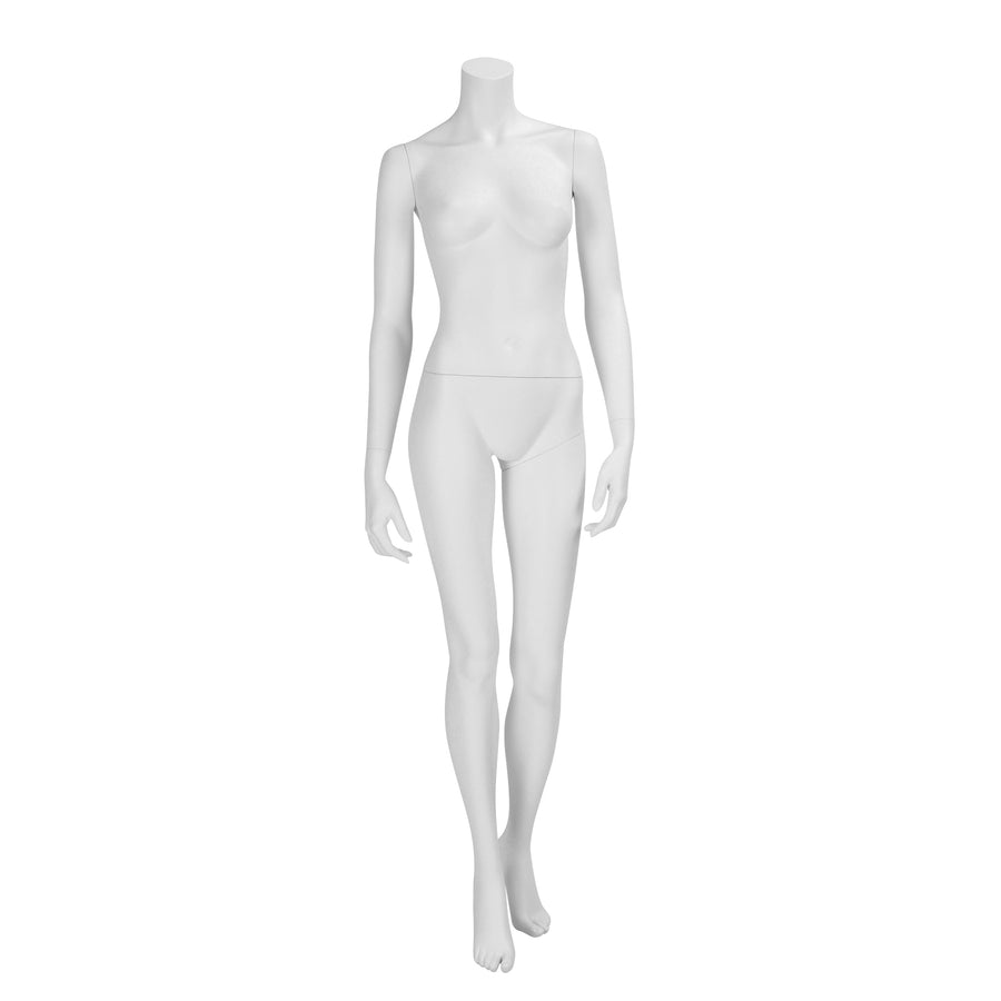Headless Female Mannequin Pos. 01