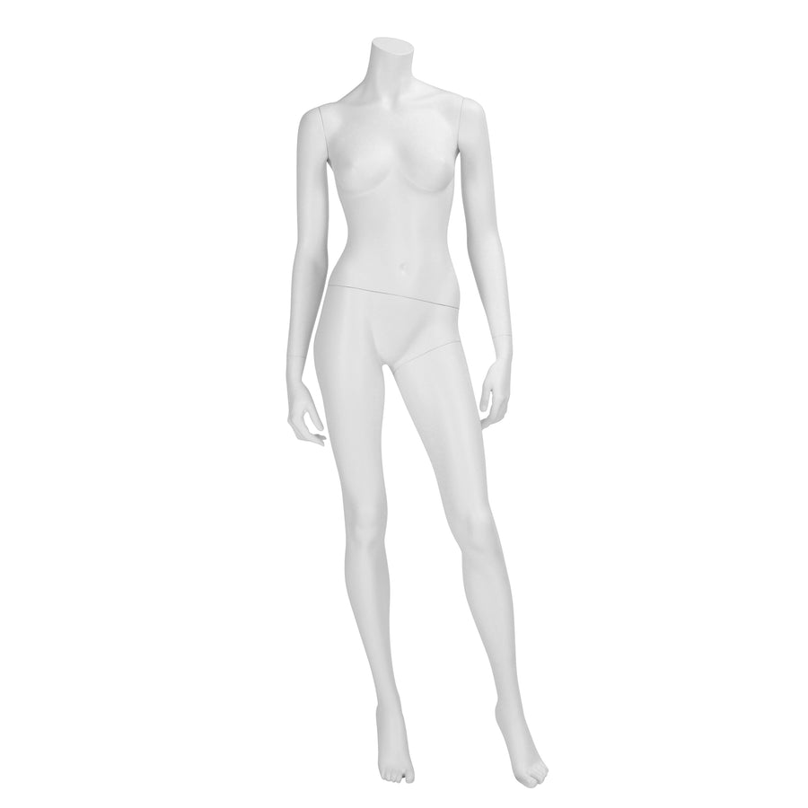 Headless Female Mannequin Pos. 02