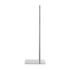 Square L Metal Stand, 750mm