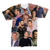 Alex O'Loughlin tshirt