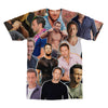 Alex O'Loughlin tshirt back