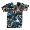 Alshon Jeffery tshirt
