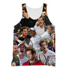Andy Murray tank top