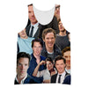 Benedict Cumberbatch tank top