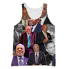 Berry Gordy tank top