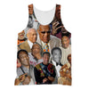 Bill Cosby tank top