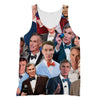 Bill Nye The Science Guy tank top