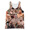 Brock Lesnar tank top