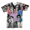 Buddy Holly tshirt