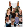 Chad Michael Murray tank top