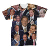 Chris Berman tshirt