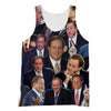Chris Berman tank top