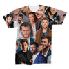 Chris Hemsworth tshirt