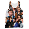 Chris Hemsworth tank top