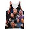 Dana White tank top
