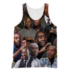 Don Cheadle tank top