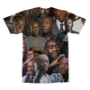 Don Cheadle tshirt back