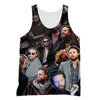 Father John Misty tank top