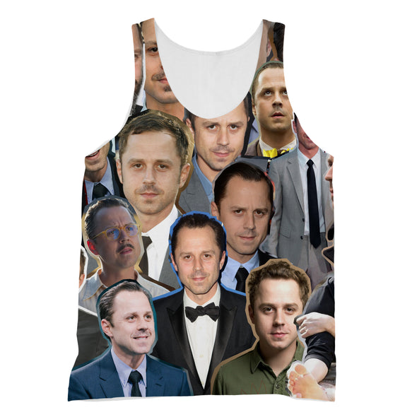 Giovanni Ribisi tank top